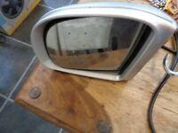 Mercedes ML W164 Passenger side wing mirror