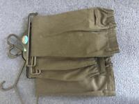 5 pairs M&S school trousers in grey 5-6y