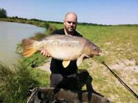 Carp FishingTuition