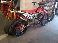 Bargain Honda crf 450 2014 model