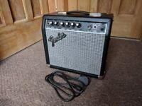 Fender Frontman 15G Guitar Amplifier