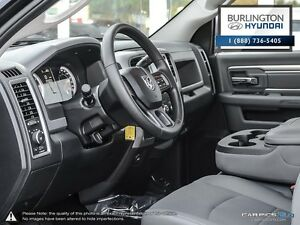 "2016 RAM 1500 ""black express"" Regular Cab SWB 2WD Oakville / Halton Region Toronto (GTA) image 13"