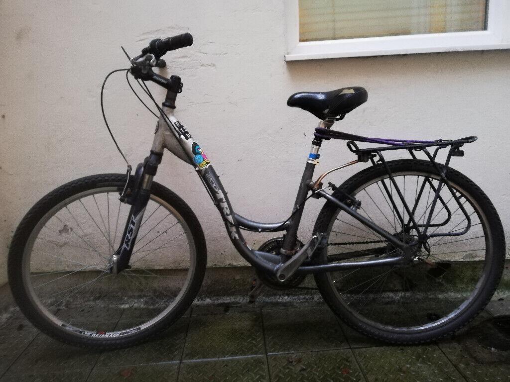 Trek Navigator 200 Hybrid Women Bike | in Montpelier, Bristol | Gumtree