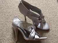 Faith shoes size 6