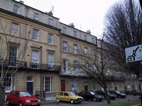 A RECENTLY REFURBISHED 2 bedroom (1 double, 1 single) flat