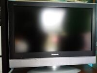 "Panasonic 32"" Widescreen High Definition LCD TV"