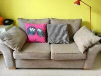 Next Garda Sofa great condition