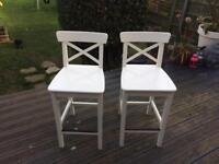 Ikea bar stools