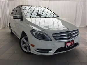 2014 Mercedes-Benz B-Class Premium Package *Panoramic Roof*