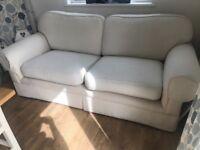 Cream sofa FREE