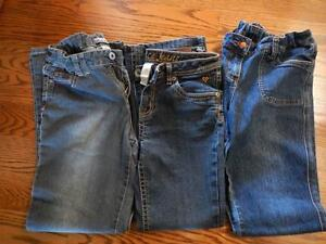 Girls Jeans Peterborough Peterborough Area image 1