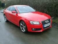 2009 Audi a5 2.0 tfsi s line