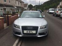 Audi a5 2000 petrol
