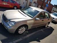 Mercedes C180 Car for Sale