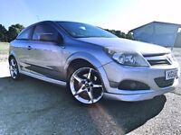 Vauxhall Astra 1.9 Cdti Sri 150Bhp Sport Hatch Low Mileage