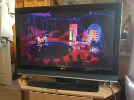 "37"" LG lcd tv HD ready 720p"