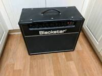 Blackstar HT Club 40 Guitar Tube Amplifier Amp with Official Footswitch