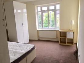 Amazing Double Room in Hendon / Golders Green