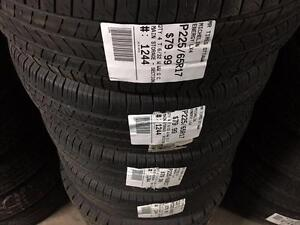 225/65/17 Michelin Energy LX4 *Allseason Tires*
