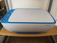 HP Deskjet Printer / Scanner / Copier For Sale