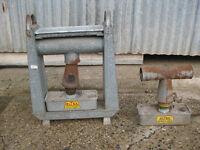 ELTEX Paraffin Heaters.