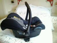 Baby car seat, stroller