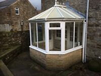 Conservatory for free!