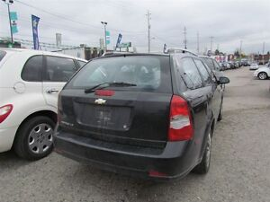 2007 Chevrolet Optra LT   ROOF London Ontario image 6