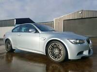 Oct 2010 LCI (FACELIFT) BMW M3 4.0 V8 MANUAL 420bhp, 74K! Top Spec! Pro Nav! STUNNING CAR! FBMWSH!