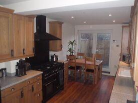 Small Double room close to Macclesfield centre