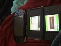PSP And Nintendo DS For Sale