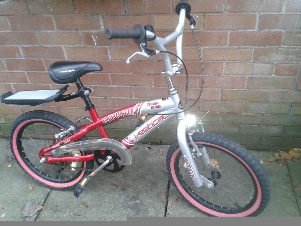 BOYS /GIRLS Bike BMX TYPE