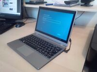Acer Aspire V5 MS2377 Laptop/ Notebook. Touchscreen, 2-in-1, Leightweight, Travel Friendly, £150ono