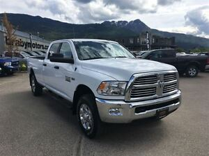 2016 Ram 2500 SLT Crew Cab Long Box