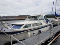 Seamaster 30 for sale.