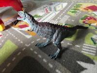 Official Jurassic world dinosaur