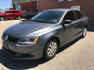 2012 Volkswagen Jetta ONE OWNER - SAFETY & WARRANTY INCLUDED