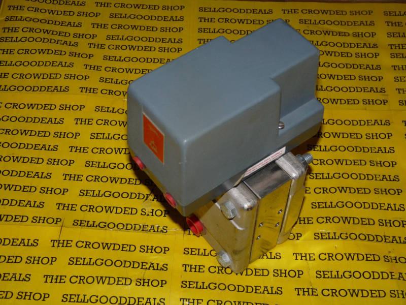 Moore 50DP3116EBBXB Transmitter B/M M20498-002 KYNAR