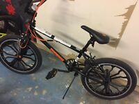 Mongoose BMX RRP £300 - mountain bikes cruisers available