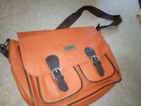 Slimline Baby Changing Bag
