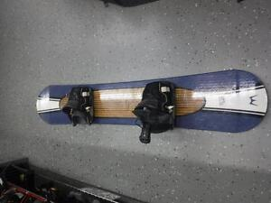 Winterstick Snowboard for sale. We sell used goods. 108129
