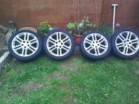 sri vectra wheels and rims for vauhall rims and wheels 2004 +