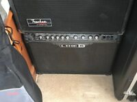 Line 6 Spider 3 75 Watt Electric Guitar Amp