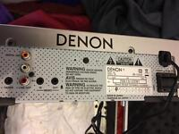 DENON DN-S3500 DN-S3500 tabletop CD/MP3 player