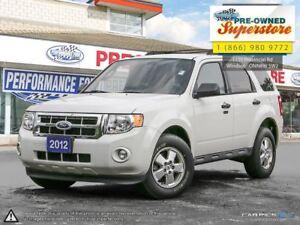 2012 Ford Escape XLT >>>Alloys, Sync<<<