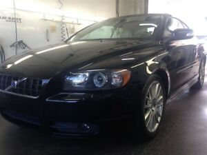 2009 Volvo C70 T5 A**CONVERTIBLE