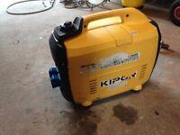 RIPOR IG2600 Silent Generator