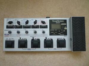 Multi-effets pour guitare electrique Korg AX1500G (i031199)