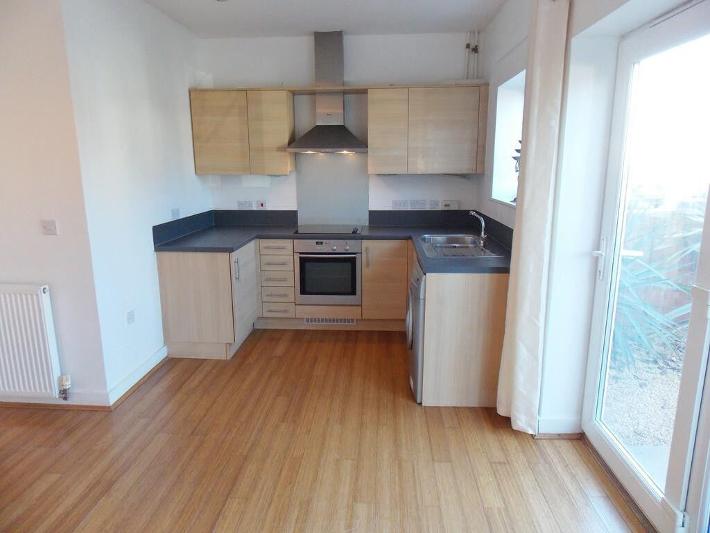 Newly decorated 1 Bedroom flat in Ilford