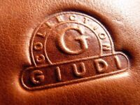 GIUDI COLLECTION - ITALIAN TUSCAN SOFT BROWN LEATHER WALLET MEN'S ACCESSORIES CARD HOLDER PURSE
